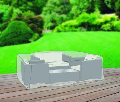 BREMA Brema Schutzhülle für Lounge Sets 240x200x95cm