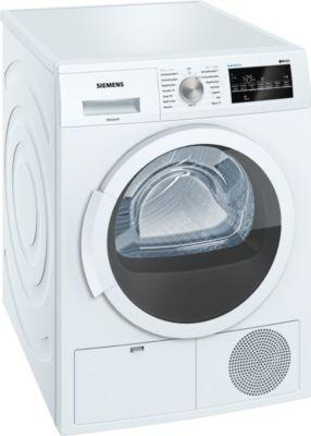 Siemens Kondenstrockner WT46G4G0