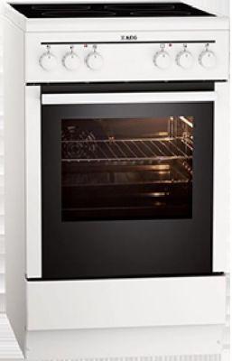 Elektroherd 40095 VA-WN