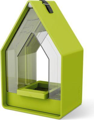 Emsa Landhaus Futtersilo 15x24, grün bei GartenXXL - alles für den Garten