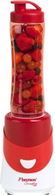 Smoothie-Maker -rot-