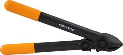 Fiskars  Amboss-Getriebeastschere PowerGear L31