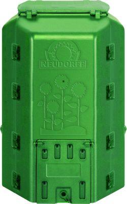 NEUDORFF Thermo-Komposter Neudorff DuoTherm 530 L