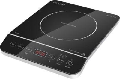 Ellrona Induktionskochplatte Ergo Touch 2000