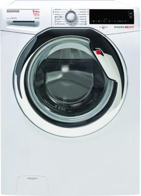 Waschtrockner WDXA 596 AH