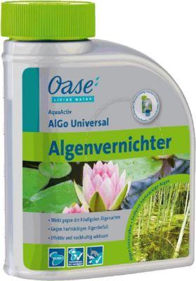 Oase Algenvernichter AlGo Universal