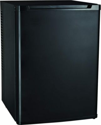 Minibar-Kühlschrank Hotelmate MC40 schwarz