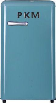 Retro-Kühlschrank KSR 86.4 blau