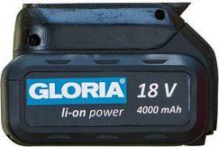 Gloria  Akku MultiBrush Lithium-Ionen-Akku