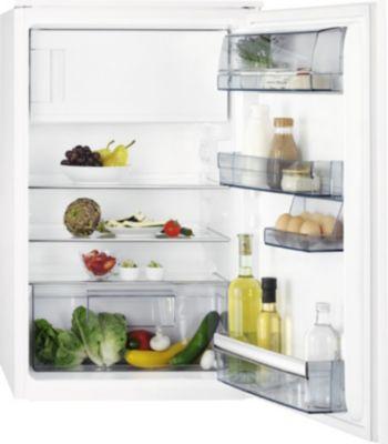 AEG Einbau-Kühlschrank SFB58821AS