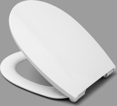 wc sitz wc deckel wei preisvergleich die besten angebote online kaufen. Black Bedroom Furniture Sets. Home Design Ideas
