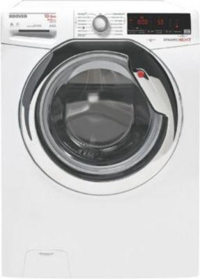 Hoover Waschtrockner WDXOAG6106AHC-84