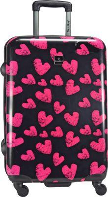 Hearts 4-Rollen Trolley 67 cm