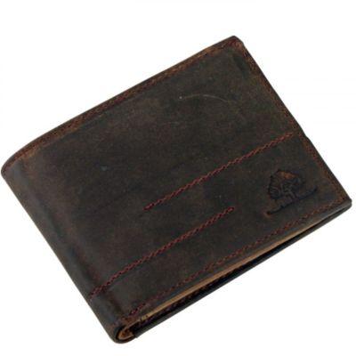 Greenburry Vintage Revival Vol.2 Geldbörse Leder 12 cm