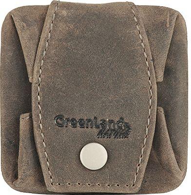 Greenland Stone Geldbörse Schachtelbörse Leder ...
