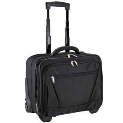 Business & Travel Business Trolley 42 cm Laptopfach