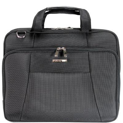 d und n Business  und  travel Laptoptasche 42 cm - Preisvergleich