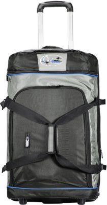 CheckIn Outbag Sports 2-Rollen Reisetasche S 54 cm