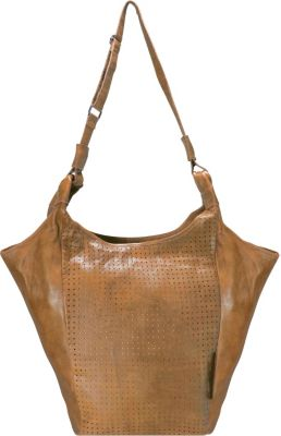 Greenburry Stainwashed Shopper Tasche Leder 30 cm