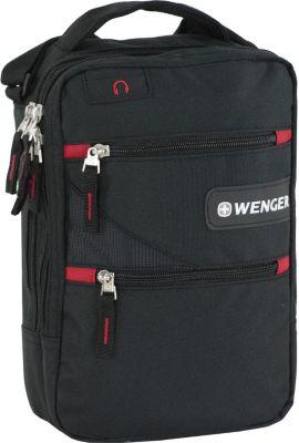 Reisezubehör Vertical Mini Boarding Bag Umhängetasche 19 cm