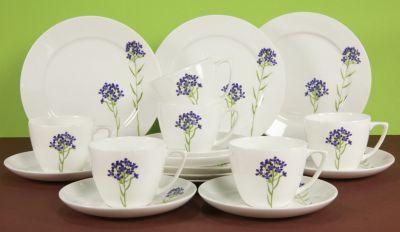 creatable tafelservice fine bone china steingarten 12 tlg preis bild rating vorlieben. Black Bedroom Furniture Sets. Home Design Ideas