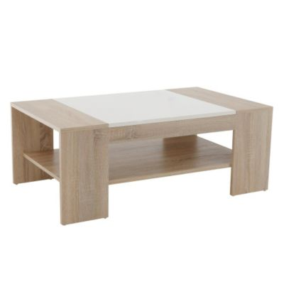 eiche s gerau couchtisch preisvergleich die besten angebote online kaufen. Black Bedroom Furniture Sets. Home Design Ideas