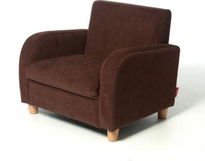 momo for kids Kinder-Sessel Sofa Fabric, ca. 43x46x43 cm