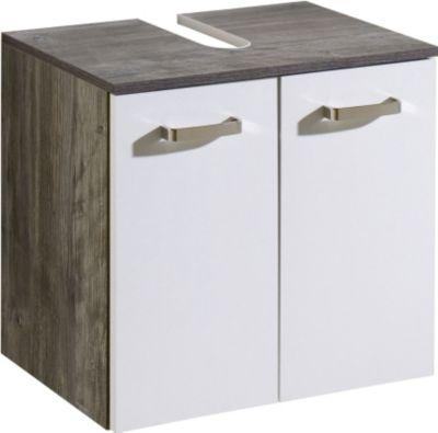 preisvergleich eu badezimmer unterschrank waschbecken. Black Bedroom Furniture Sets. Home Design Ideas