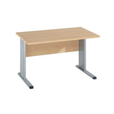 Schreibtisch Austin, Ahorn Nachbildung
