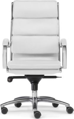 Sitwell Büro-Sessel DREAMámit Chromgestell mit Alu-Fußkreuz