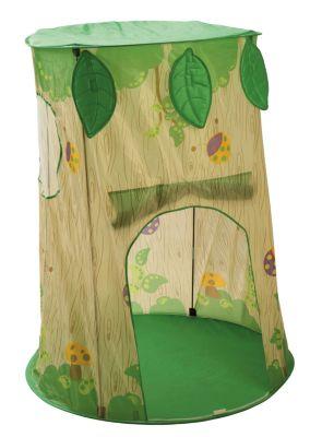 Spielzelt Baumhaus