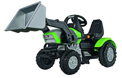BIG big Trettraktor Big-John-XL- Loader