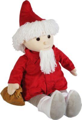 SANDMANN Puppe, 80 cm