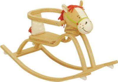 Schaukeltier Pferd, mit Sound