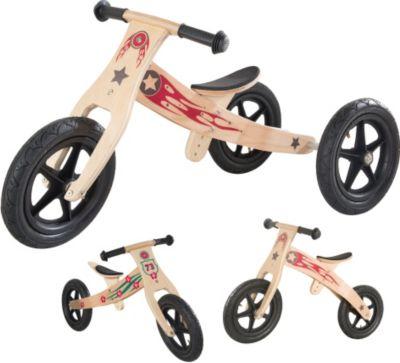 Lauflern-Dreirad