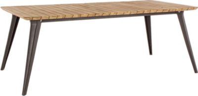 bizotto Bizzotto Dinning Tisch Catalina, 200x100 cm