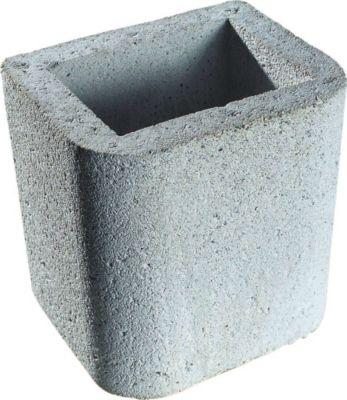 Kaminverlängerung für Buschbeck Gartenkamin