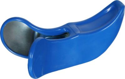 Beckenboden-Trainer, blau