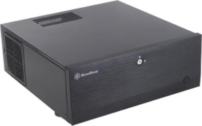 HTPC-Gehäuse SST-GD07B