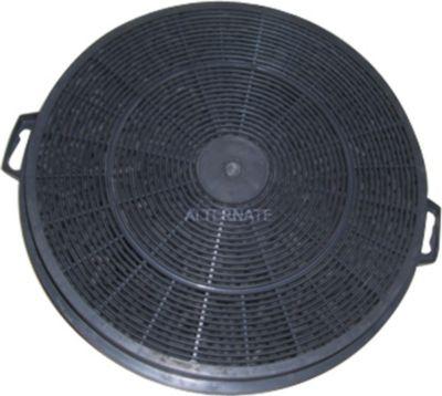 Hausgeräte Filter Kohlefilter 2 Stk. CF 160