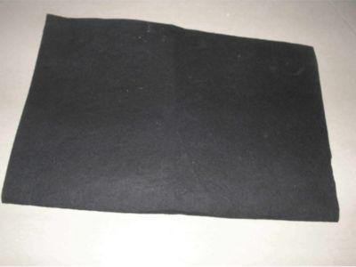 Hausgeräte Filter Kohlefiltermatten 2 Stk. CF 152