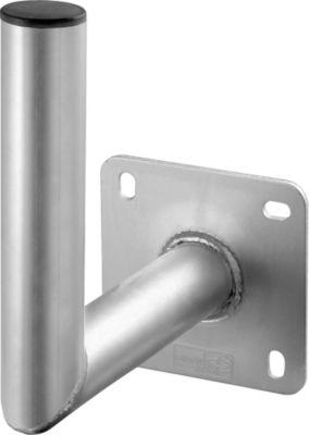 goobay Wandhalterung SAT Wandhalterung Alu 250mm