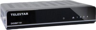 Sat-Receiver DIGIBIT R1