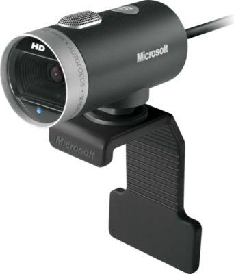 Microsoft Webcam LifeCam Cinema