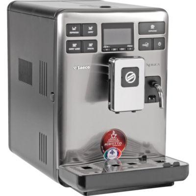 philips saeco hd 8851 01 energica edelstahl kaffeevollautomat de. Black Bedroom Furniture Sets. Home Design Ideas