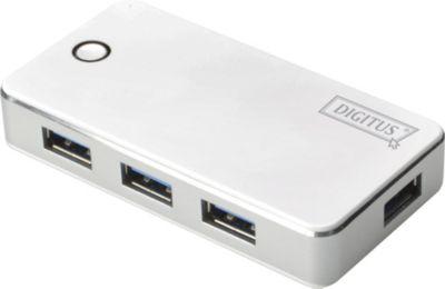 USB-Hub 4-Port USB 3.0 Hub