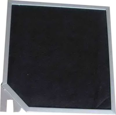 Hausgeräte Filter Kohlefiltermatte CF 120