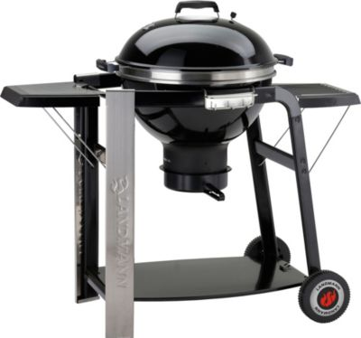 Grill wagen black pearl select. 31346