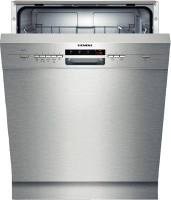 Spülmaschine SN45L501EU