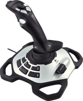 Logitech Joystick Extreme 3D Pro Precision Figh...